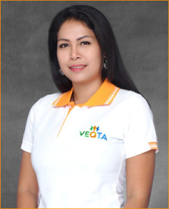 Wanida (Vii) Pradchaphet - VEQTA