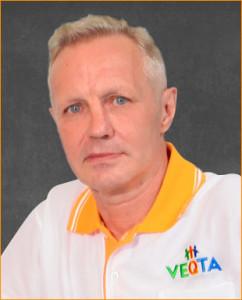 Charles Jamieson - VEQTA