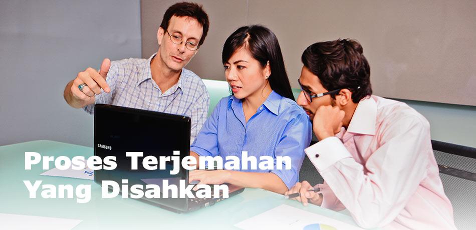 Malaysian Translation