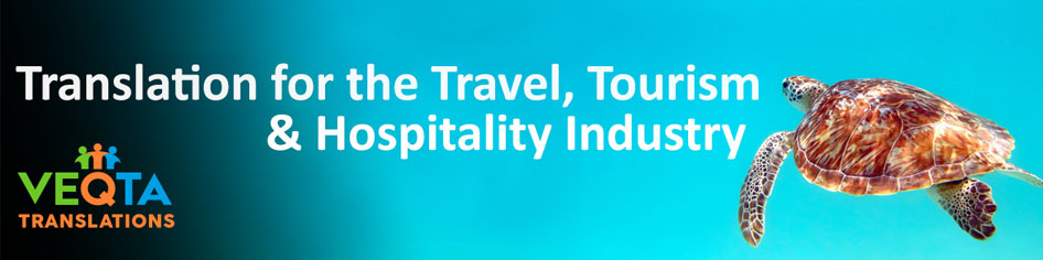 Translation Travel Tourism Hospitality